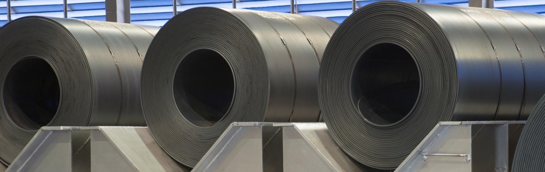 تامین کننده انواع آهن آلات