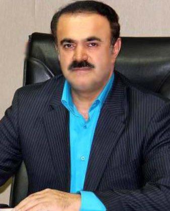 رضا الماسی – رئیس هیات مدیره